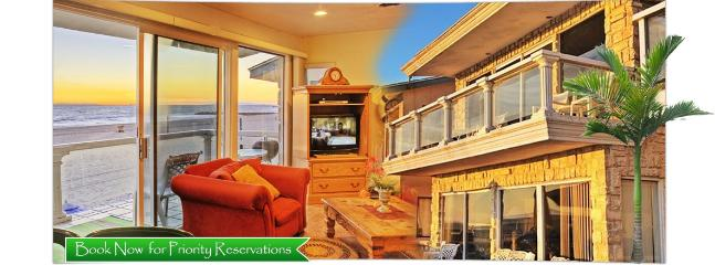Beach Front Property - Image 1 - Newport Beach - rentals