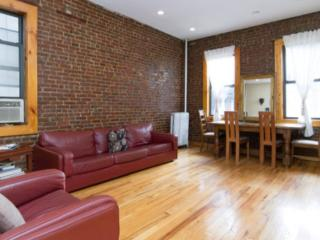 LARGE QUIET GREAT FOR A FAMILY STAY - Manhattan vacation rentals