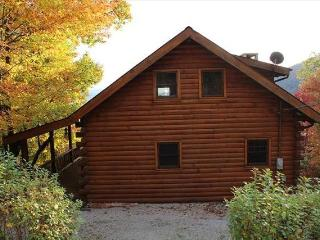 Log Mountain Home Vacation Rental - Linville Falls vacation rentals
