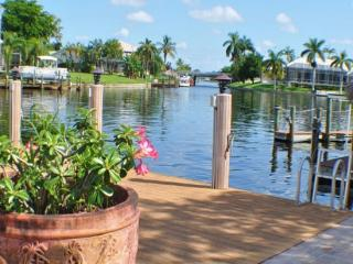 Villa Rose Garden - modern & just fabulous - Cape Coral vacation rentals