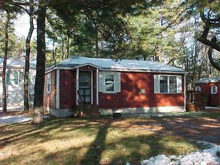 PARADIS- 2 Bedroom House in Kinney Shores, Saco - Saco vacation rentals