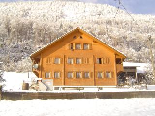 1 bedroom Farmhouse Barn with Internet Access in Alpnach Dorf - Alpnach Dorf vacation rentals