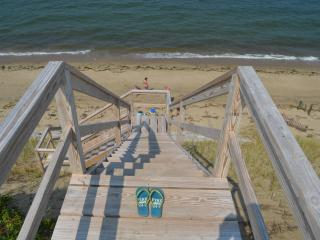 Eastham MA 4 BDR Waterfront Sept 17 WK Available - North Eastham vacation rentals