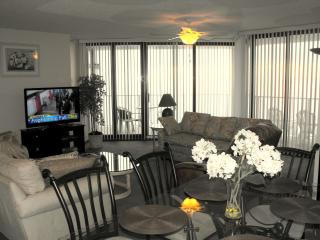 Ultimate Oceanfront Condo - One Ocean Place - Garden City vacation rentals