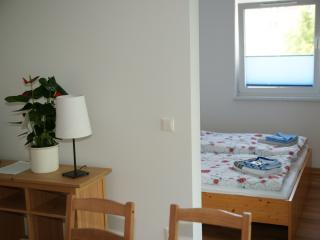 Romantic 1 bedroom Dippoldiswalde Apartment with Swing Set - Dippoldiswalde vacation rentals