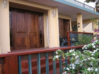 Custom Home by Tres Palmas Beach W/Big Terrace,Bbq - Aguada vacation rentals