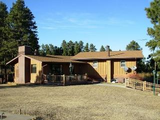 Woodland Private Vacation Home - Sturgis vacation rentals