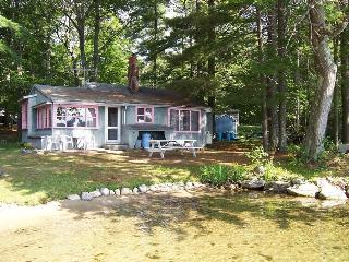 Cottage on Beautiful Great East Lake - Acton vacation rentals