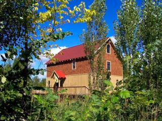 BARN COTTAGE-PontoonBoat-OPEN ALL YEAR-Kayaks - Benzonia vacation rentals
