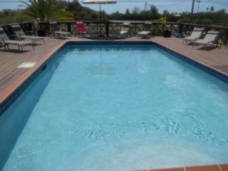 Luxury 4 Bed Villa with private pool, AC & Wifi - Jolly Harbour vacation rentals