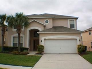 7 Bedroom 4.5 Bath 2746 LK S Face Pool, Spa Games - Kissimmee vacation rentals
