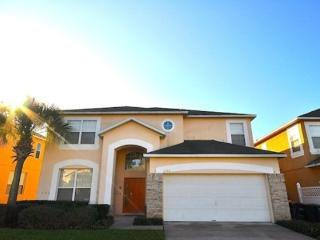 7 Bedroom 4.5 Bathrooms 2752 LK S Face Pool / Spa - Kissimmee vacation rentals