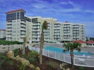 OCEAN FRONT CONDO- SUMMER RENTALS - North Topsail Beach vacation rentals