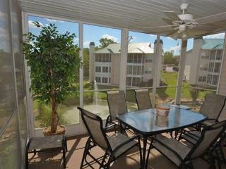2BRCondo @ Branson Meadows-Park view from Porch - Branson vacation rentals