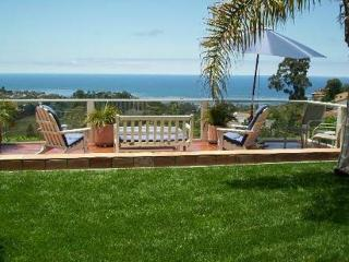La Jolla Ocean Views, Comfortable Elegance - La Jolla vacation rentals