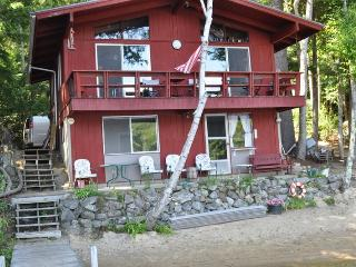 Waterfront Lake House - Barrington vacation rentals