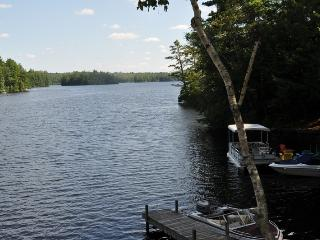2 bedroom Cabin with Central Heating in Barrington - Barrington vacation rentals
