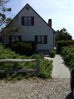 4 bedroom House with Deck in Wells - Wells vacation rentals