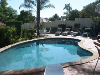 Private Home Cloce to beach with Free Rental Car - Carlsbad vacation rentals