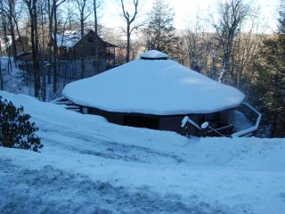 Nice House with Deck and Internet Access - Sugar Mountain vacation rentals