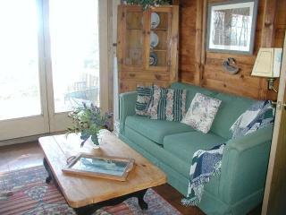 Cozy Cabin On Lake & Near Bay w/2 Kayaks,Canoe - Swanville vacation rentals