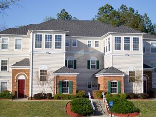 Spacious 2 bedroom condo, Williamsburg, VA - Williamsburg vacation rentals