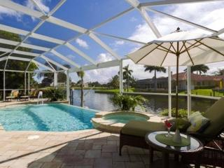 Coconut - Cape Coral vacation rentals