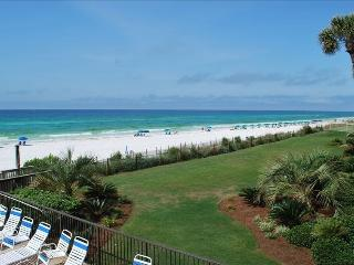 Beach Front Condo!! 2 BR 2 BA Great Location! - Destin vacation rentals