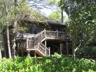 Beautiful 3 Bedroom Inlet Cove Cottage on Kiawah Island - Kiawah Island vacation rentals