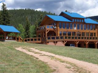 Cabin Vacation Getaway,ATV Riding,Snowmobile,XCski - Pitkin vacation rentals
