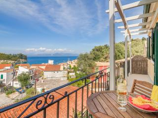 Christina, Loggos, Paxos (Sleeps 2-4) - Loggos vacation rentals