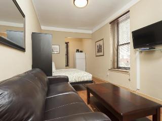 West Side in this Quaint Studio - Manhattan vacation rentals