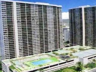 Waikiki Banyan Resort Condominiums - Honolulu vacation rentals