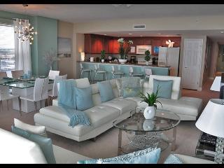 Dec/Jan Specials - Opus Condo #504 - Oceanfront - Daytona Beach Shores vacation rentals