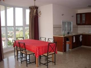 Wonderful Condo with Internet Access and A/C - Netanya vacation rentals