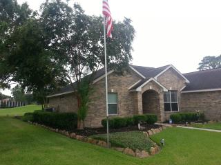 Walden Country Club on Lake Conroe Weekend Getaway - Montgomery vacation rentals
