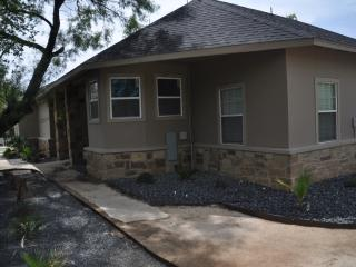 New home on the Guadalupe River, private pool - New Braunfels vacation rentals