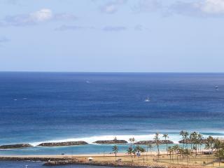 Monthly PANORAMIC OCEAN VIEW 5 Minute Walk - Beach - Waikiki vacation rentals
