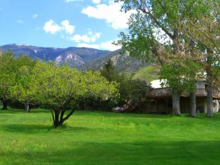 Lucile Guest House on The Main Salmon River - Lucile vacation rentals