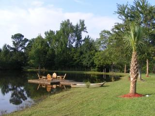 Family Friendly - Lake View House. - McDonough vacation rentals