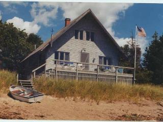 Beachfront Cottage on Indian Point - Georgetown vacation rentals