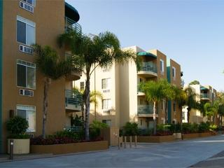Spacious, Beautiful 2 Bedroom Condo at San Diego - San Diego vacation rentals