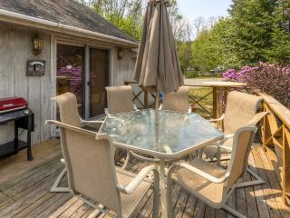 Americade Availability! New Listing! Lovely 2BR Bolton Landing Cottage w/Wifi, Private Deck & Gas Grill - Walk to the Lake, Shops, Restaurants & More! - Bolton Landing vacation rentals