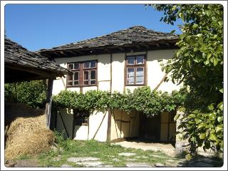 Timber framed, stone roofed house near Apriltsi - Gabrovo vacation rentals