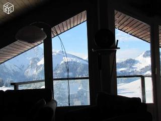 Magnifique Triplex T5 de 120m2 - La Clusaz - Manigod vacation rentals