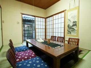 HUGE Ryokan Style house in Meguro B27 - Meguro vacation rentals