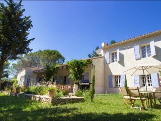 Villa le Murier, Lourmarin - Lourmarin vacation rentals