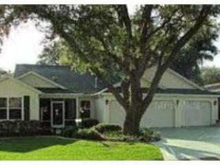 Curbside View - The Hangar Guest House - The Villages, FL - The Villages - rentals