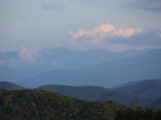 Log Cabin Close To Pigeon Forge With GREAT VIEW! - Sevierville vacation rentals