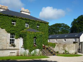 The Old Rectory -The Coach House apartment - Ballinamore vacation rentals